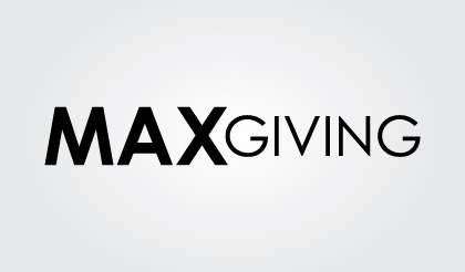MaxGiving Nonprofit Management