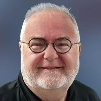 Kevin Winston - senior trainer