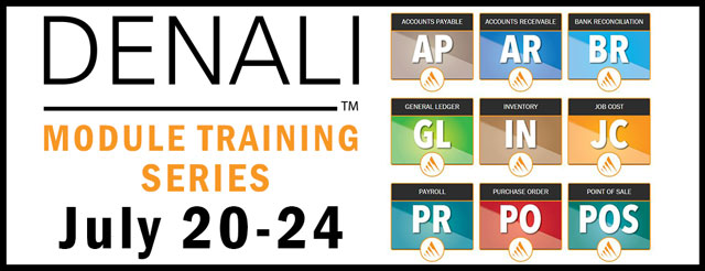 Module Training Series