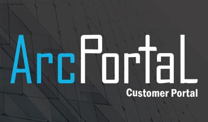 ArcPortal Customer Portal by Archarina